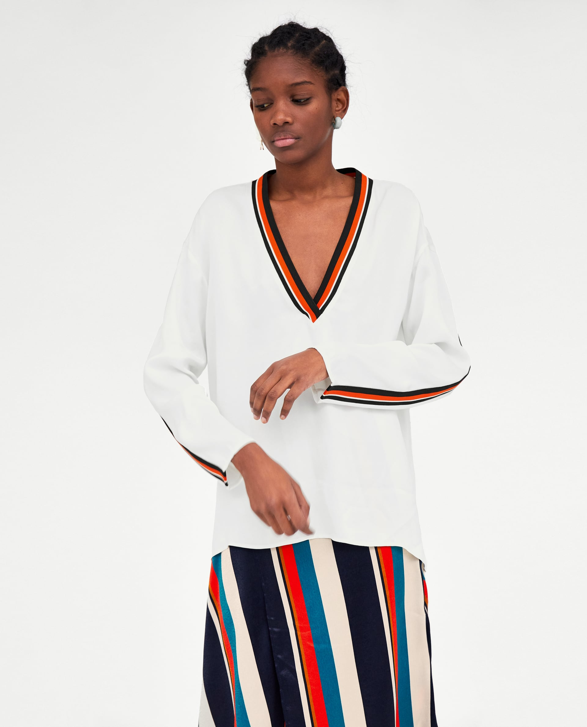 4b0aa4e526 Editor-Approved Picks From Zara's Spring Collection - FabFitFun