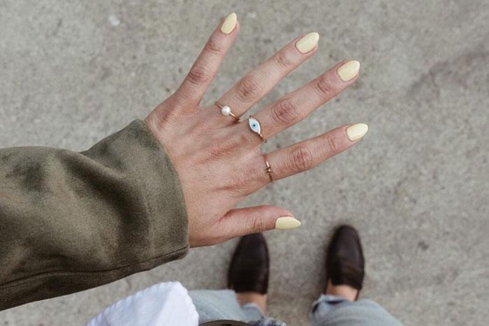 5 Ways to Keep Your Nail Polish From Chipping - FabFitFun