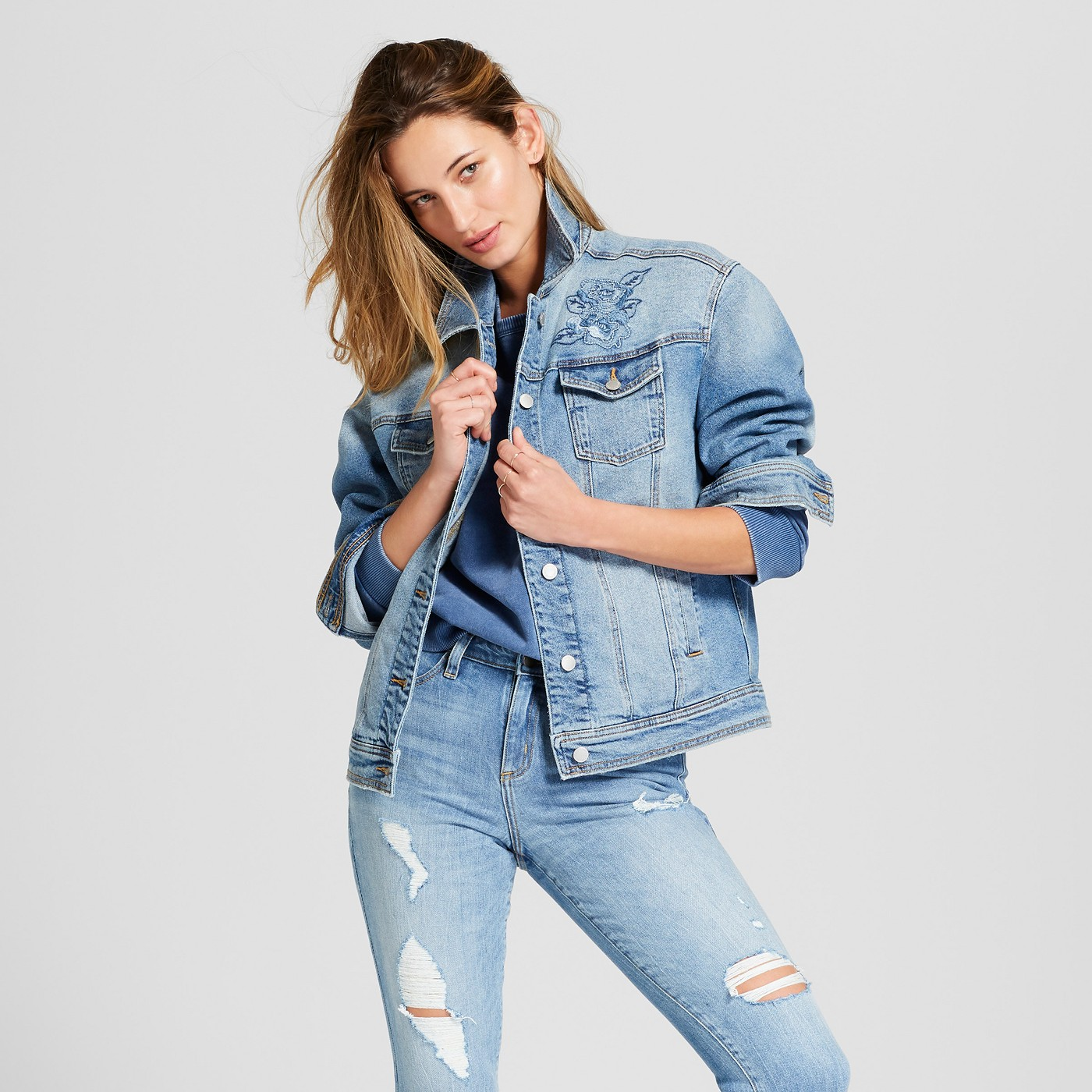4480c76213f PSA  Target Has a New Denim Collection (and It s So Cute) - FabFitFun