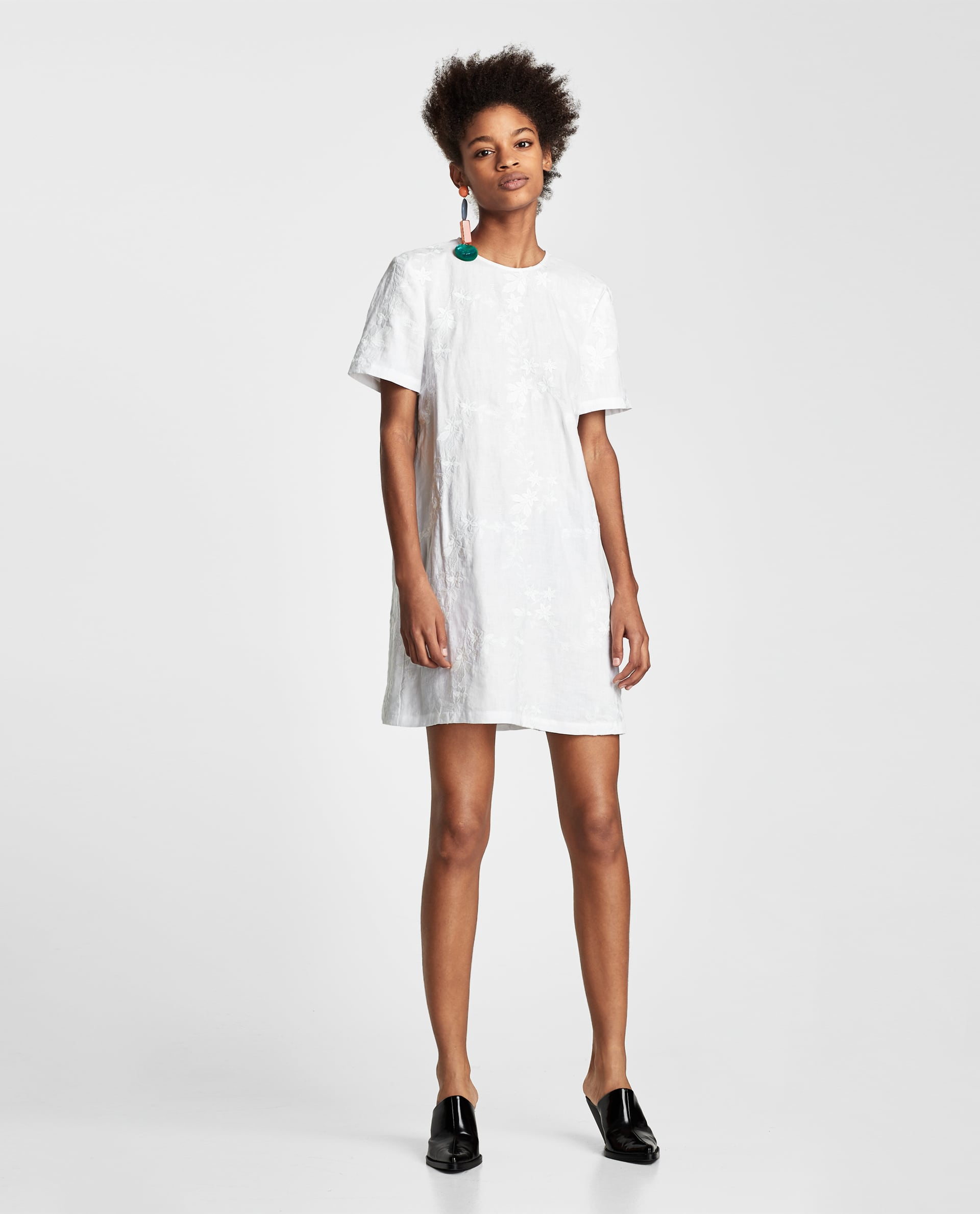 6e61e937d11 White Dresses to Kickstart Your Spring Wardrobe - FabFitFun