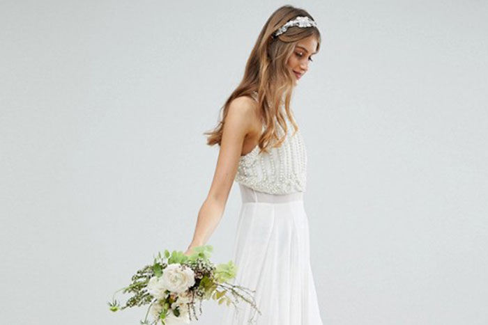 These Bridal Gowns Are Perfect for a Spring Wedding - FabFitFun
