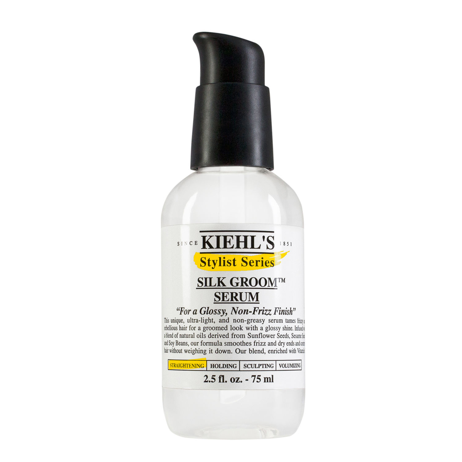 Best Silk Serum For Natural Hair