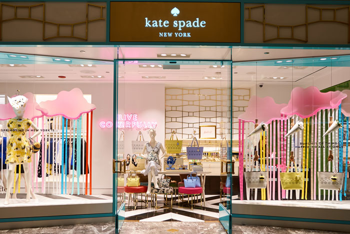 The Fashion Industry Was Shaken When Designer Kate Spade Was Found Dead  From An Apparent Suicide On June 5. Her Womenu0027s Lifestyle Brand, Kate Spade  New York ...