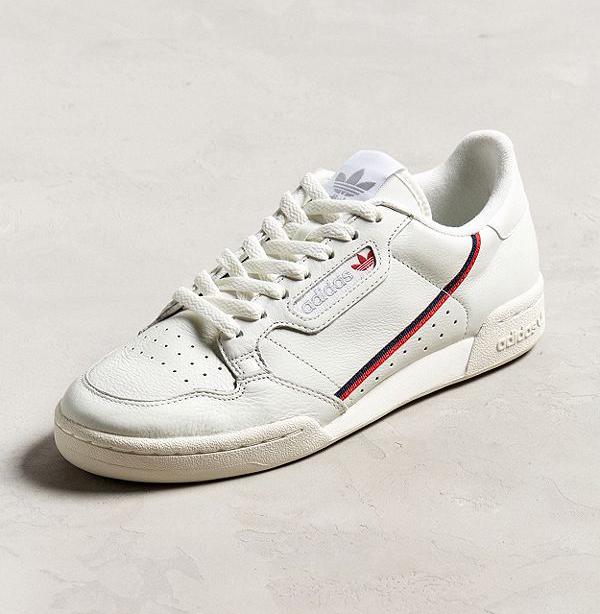1dd4c3918980 Adidas Continental 80 Cream Sneaker  90