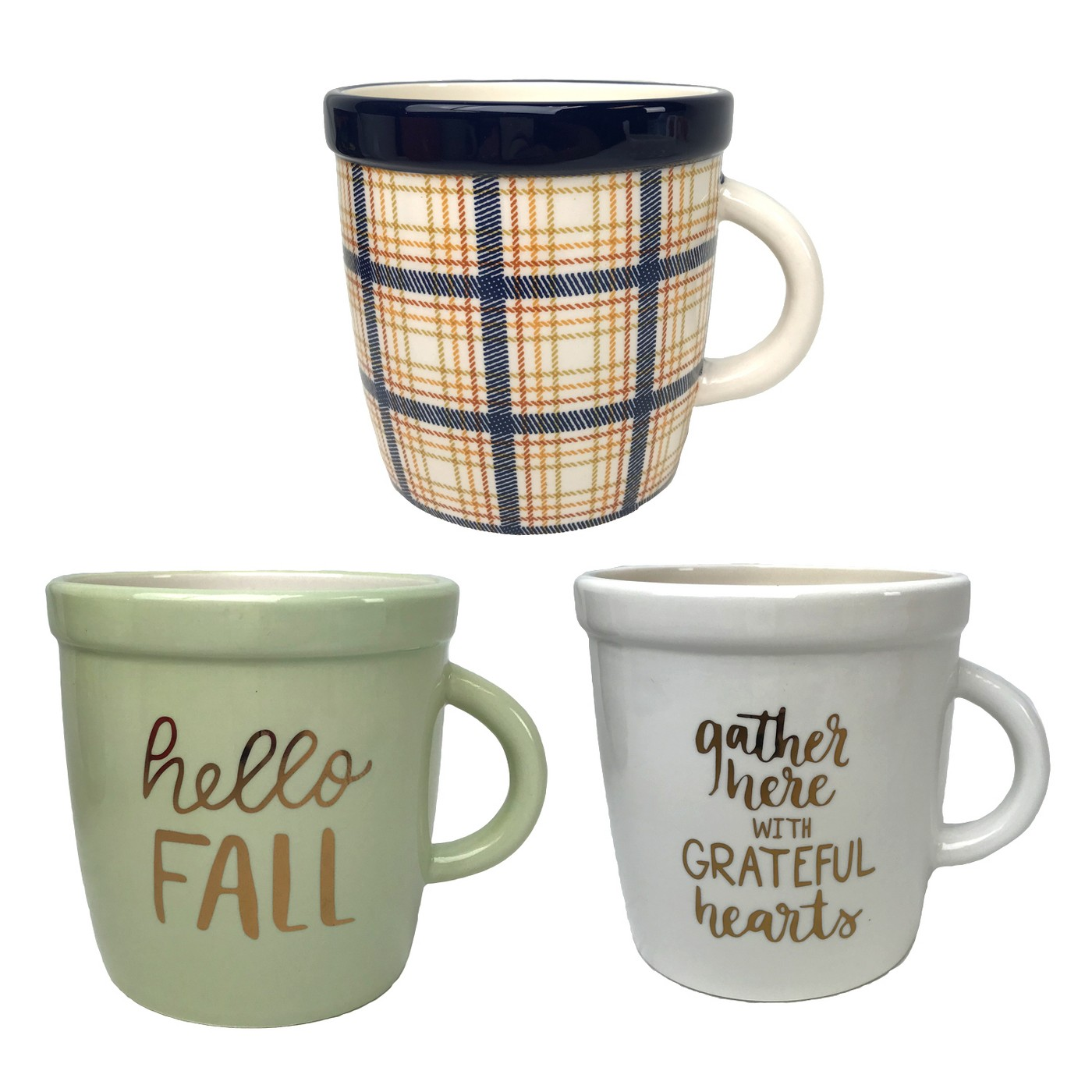 The Cutest Coffee Mugs To Get You Through Fall Fabfitfun