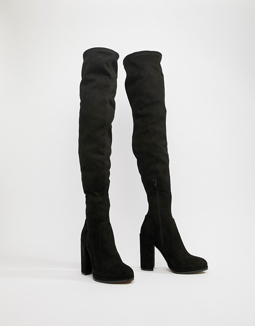 46544c797cf7 The Cutest Over-the-Knee Boots (Under  100) - FabFitFun