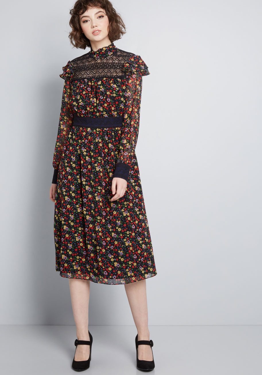 c711c217ec9 ModCloth x Anna Sui s Size-Inclusive Collection Is Here - FabFitFun