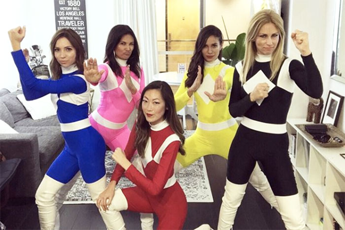 10 Halloween Costume Ideas | 10 Halloween Costume Ideas For You And Your Squad Fabfitfun