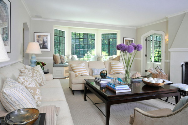 5 Tips And Tricks To Make A Small Space Look Bigger